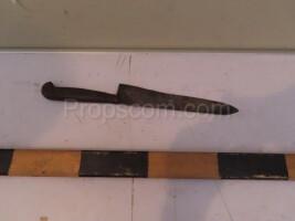Butcher knife large
