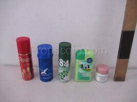 Drugstore mix