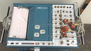 Electrocardiography ECG