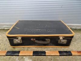 Travel suitcase LIII.