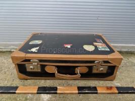 Travel suitcase LV.