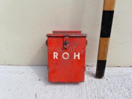 ROH mailbox