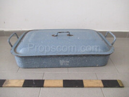 Gasto baking pan