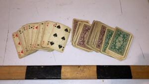 Card game - Canasta