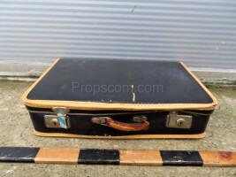 Travel suitcase LXVII.