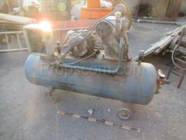 380V compressor.