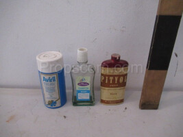 Cosmetics mix