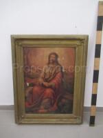 The image of Jesus