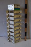 Polaroid stand