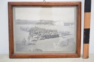 Photos of cavalry