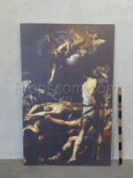 Image of the Passion of the Christ print