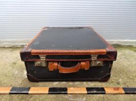 Travel suitcase LXXII.