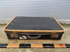 Travel suitcase LVII.