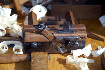 Joiner, joinery