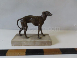 Greyhound paper Greyhound