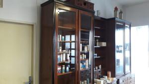 Pharmacy - complete set