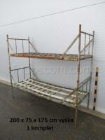 Military bunk